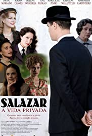 Salazar: A Vida Privada Poster