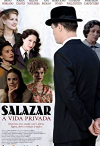 Primary photo for A Vida Privada de Salazar