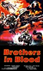 Brothers in Blood (1987) Poster