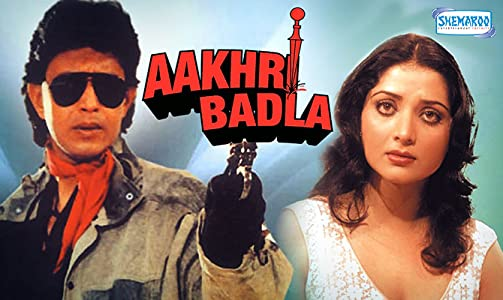 Best online movie watching website Aakhri Badla India [BRRip]