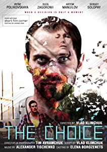 Easy watching movies The Choice Ukraine [720x480] [UltraHD] [hdv], Artem Manuilov