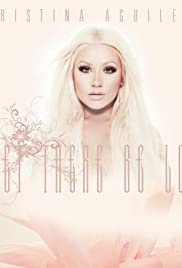 Christina Aguilera: Let There Be Love Poster
