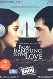 Watch Movie From Bandung with Love (2008)