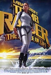 Primary photo for Lara Croft Tomb Raider: The Cradle of Life