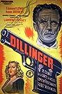 Dillinger (1945) Poster