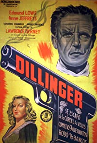 Primary photo for Dillinger