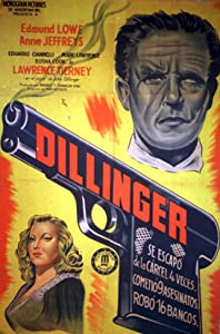 Downloads divx movies Dillinger by Phil Rosen [BluRay]