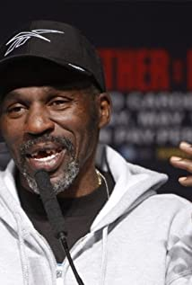 Roger Mayweather Picture