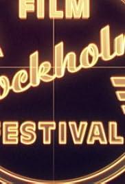 Stockholms 20th International Film Festival Poster