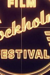 Primary photo for Stockholms 20th International Film Festival