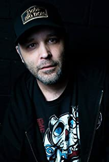Brian Redban Picture