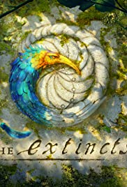 The Extincts Poster - Movie Forum, Cast, Reviews