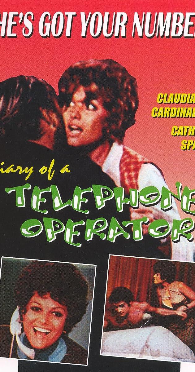 Diary of a Telephone Operator (1969) - IMDb