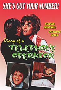 Primary photo for Diary of a Telephone Operator