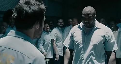 Prison Scene from Marvel