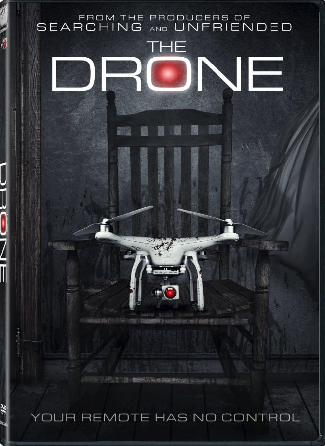 Dronas (2019) / The Drone