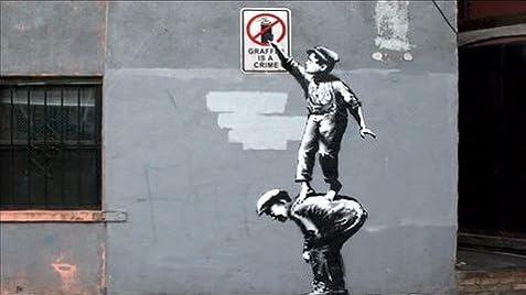 Banksy Does New York (2014) - IMDb