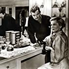 Joan Fontaine and Zachary Scott in Born to Be Bad (1950)