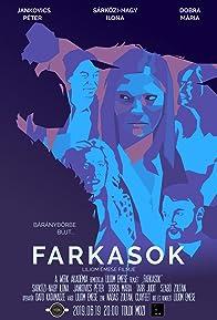 Primary photo for Farkasok