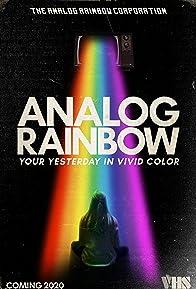 Primary photo for Analog Rainbow