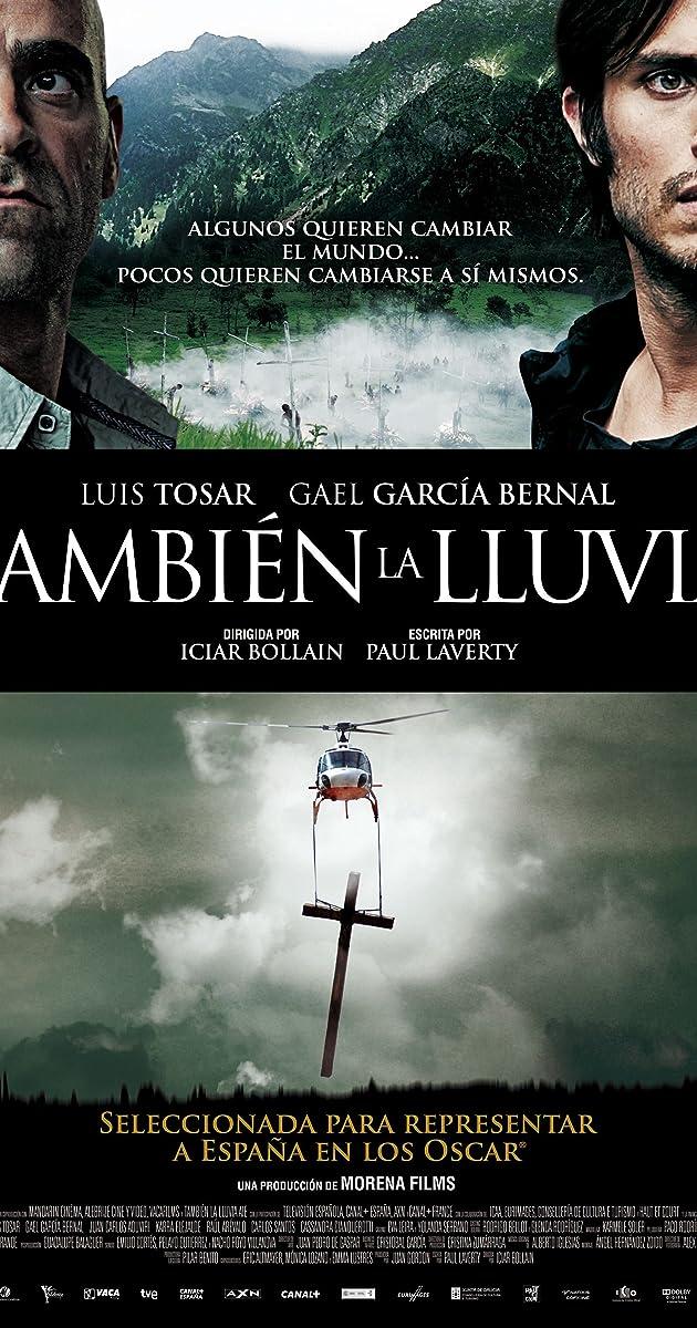 Tambien La Lluvia Stream