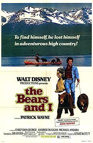 Where to stream The Bears and I