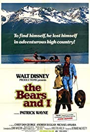 The Bears and I (1974) Poster - Movie Forum, Cast, Reviews