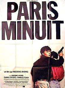 Latest free action movies downloads Paris minuit France [2K]
