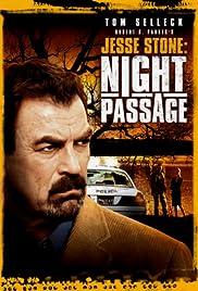 Jesse Stone: Night Passage Poster