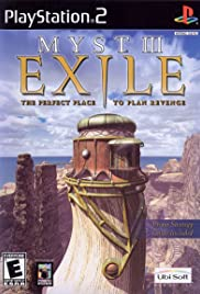Myst III: Exile (2001) Poster - Movie Forum, Cast, Reviews