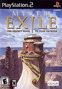 imovie 8.0 free download Myst III: Exile by Rand Miller [640x640]