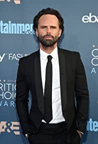 Primary photo for Walton Goggins