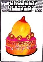 Urodziny Matyldy