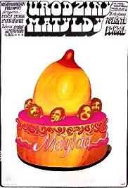 Urodziny Matyldy Poster