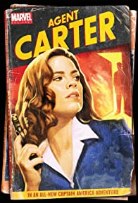 Primary photo for Marvel One-Shot: Agent Carter