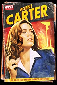 Marvel One-Shot: Agent Carter movie download in mp4