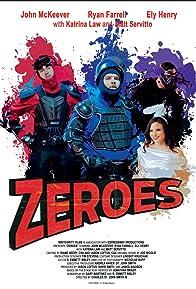 Primary photo for Zeroes
