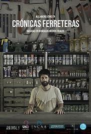 Crónicas Ferreteras Poster