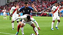 Francia - Perú