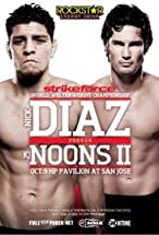 Primary image for Strikeforce: Diaz vs. Noons 2