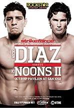 Strikeforce: Diaz vs. Noons 2