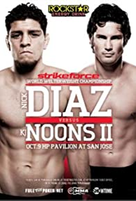 Primary photo for Strikeforce: Diaz vs. Noons 2