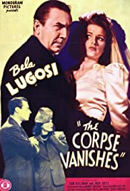 The Corpse Vanishes (1942) 1080p