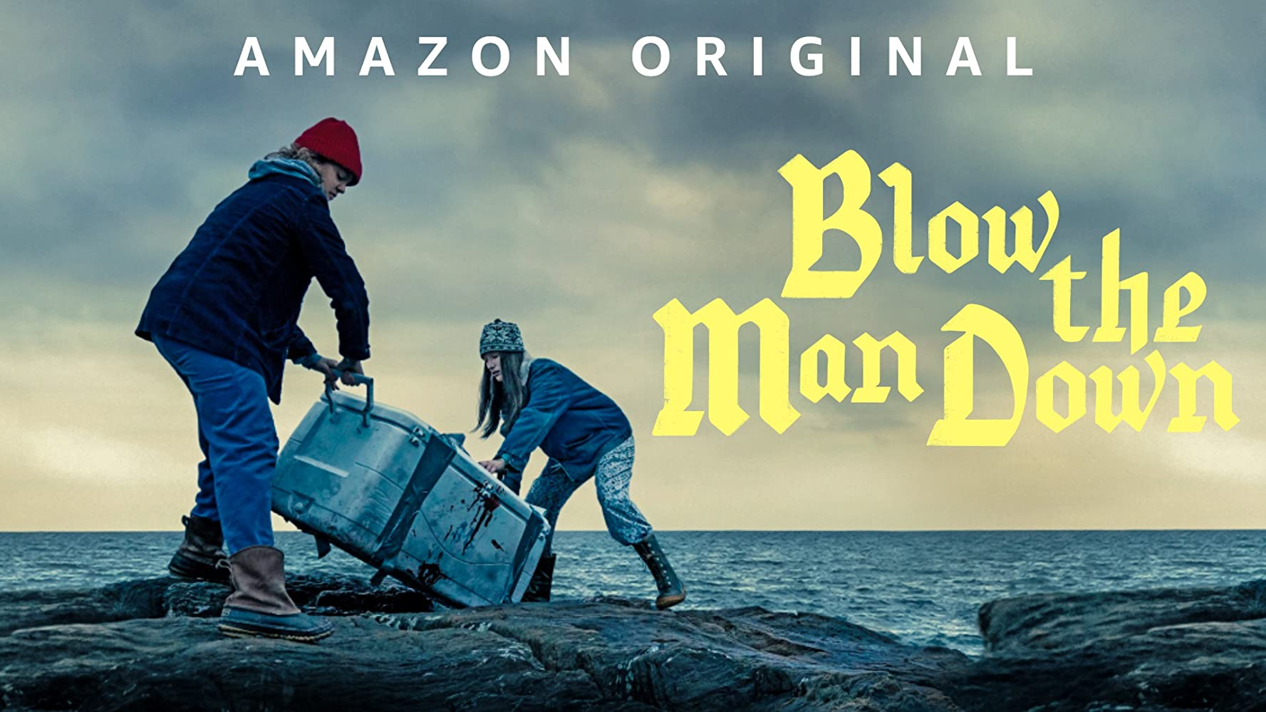 Blow the Man Down (2019) Online Subtitrat in Romana