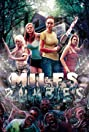 Milfs vs. Zombies (2015) Poster