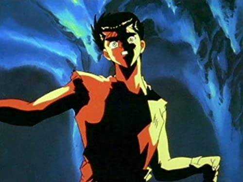 Yu Yu Hakusho: Genkais Test and No Return