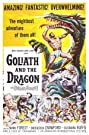 Goliath and the Dragon (1960) Poster