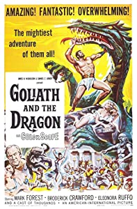 Goliath and the Dragon song free download