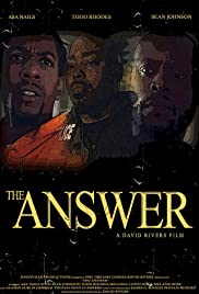 The Answer (2018) 1080p