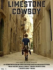 Limestone Cowboy (2017)